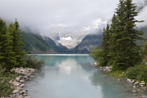 Lac Louise 17