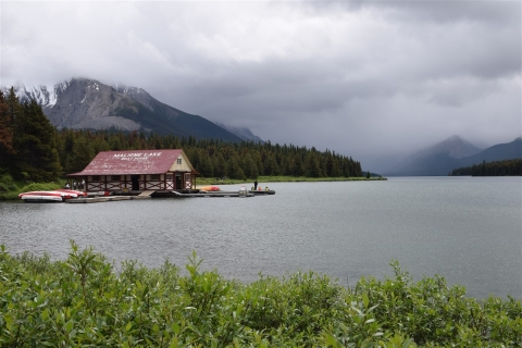 Lake Maligne 20